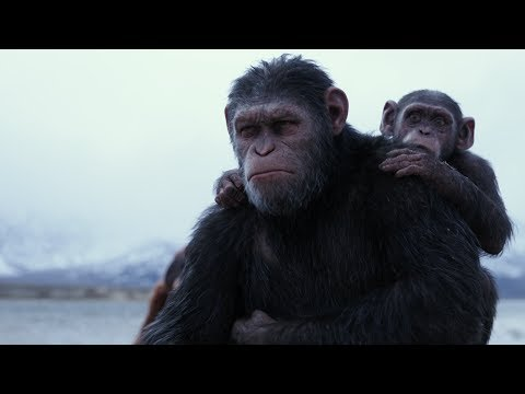 War for the Planet of the Apes - Trailer 4 (ซับไทย)