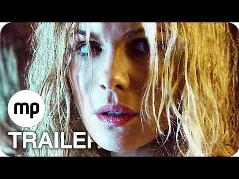 THE DISAPPOINTMENTS ROOM Trailer German Deutsch (2017)