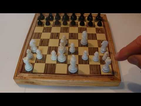 How to Castle in Chess - All the Rules - Step by Step Tutorial