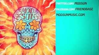 Thumbnail for Mod Sun — Happy as Fuck