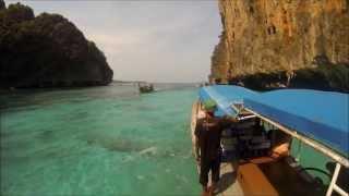 Travel - Thailand (1080p)