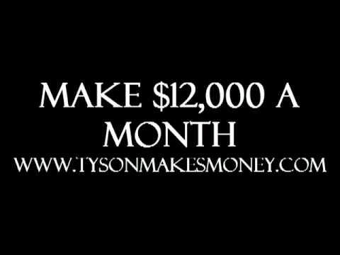 "Make Money Online ""FREE""-Work From Home-Best Online Jobs-Affiliate Programs"