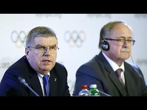 ΔΟΕ: Εκτός Χειμερινών Ολυμπιακών η Ρωσία