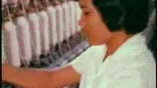Khmer Culture - Cambodia 1965