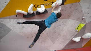 The CWIF Experience | Climbing With - Linda - Matt - Stasa - Fredrik - Louis by Eric Karlsson Bouldering