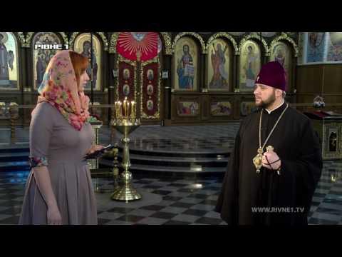 На часі. Гість програми: Архієпископ Рівненський та Острозький УПЦ КП Іларіон