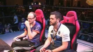 CEO2016 SSBM Grand Finals – FOX MVG MEW2KING vs LIQUID'HUNGRYBOX