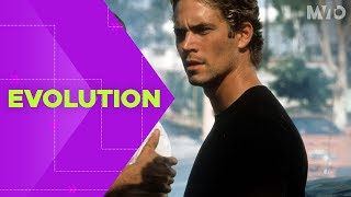 Nonton The Fast and the Furious Cast Evolution | Evolution |The MVTO Film Subtitle Indonesia Streaming Movie Download