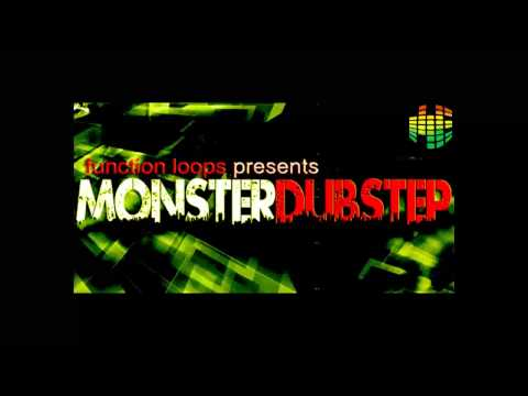 Video of Monster Dubstep Vol 2 for AEM