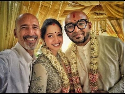 Video Singer Benny Dayal Tied The Knot In A Beautiful South Indian Wedding Ceremony download in MP3, 3GP, MP4, WEBM, AVI, FLV January 2017