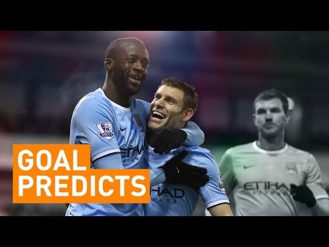 Video: Man City v Arsenal - must-win game for both clubs? | Premier League Preview 2013-2014 #14