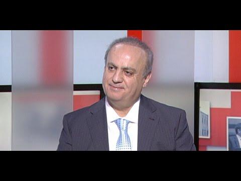 وهاب للـ أوتي في:فرنجية أخطأ في السياسة