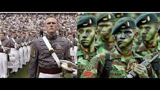Video Gebrakan Baru TNI Bikin Militer Dunia Melongo... MP3, 3GP, MP4, WEBM, AVI, FLV Oktober 2017