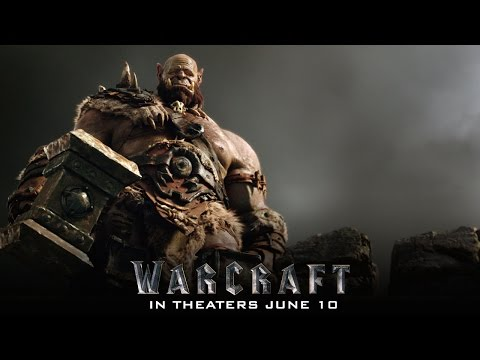Warcraft (TV Spot 'Unstoppable Heroes')