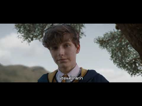 Fantastic Beasts: The Crimes of Grindelwald - Dramatic TV Spot (ซับไทย)