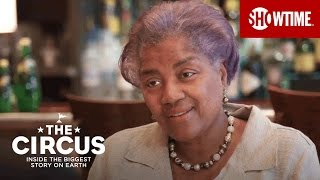 In her first television interview since December, Democratic strategist and former interim DNC Chair Donna Brazile spoke to THE CIRCUS co-host Mark Halperin about the Trump administration, her party's future, and her experience during the 2016 presidential campaign.Subscribe to THE CIRCUS YouTube channel: https://goo.gl/gfoZtdCome one, come all to THE CIRCUS: INSIDE THE BIGGEST STORY ON EARTH. This documentary series pulls back the curtain on the Trump administration after the 2016 presidential race, revealing the intense, inspiring and infuriating stories behind the headlines. Key characters and events are presented in real time, as they are happening. THE CIRCUS is a non-partisan, never-before-attempted take on one of the most fascinating and consequential political periods in modern American history. THE CIRCUS: INSIDE THE BIGGEST STORY ON EARTH is hosted by New York Times bestselling co-authors Mark Halperin and John Heilemann (Game Change and Double Down). Mark McKinnon returns in a producing role with special guest appearances. The real-time documentary series will follow the circus of American politics, political culture and government – capturing pivotal moments, featuring interviews with key figures, and offering critical analysis of the stories behind each week's headlines.