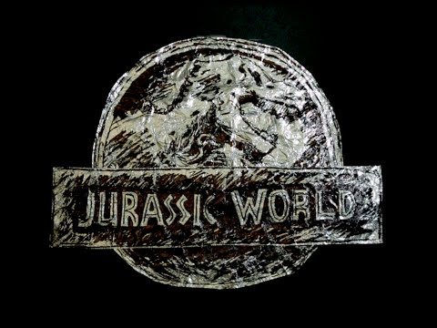 LowBudget Jurassic World Trailer