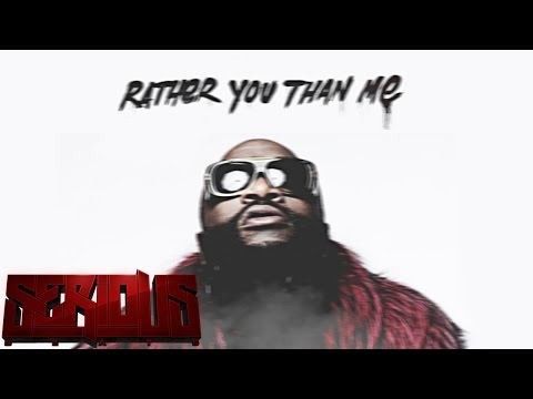 Rather You than Me - Instrumental