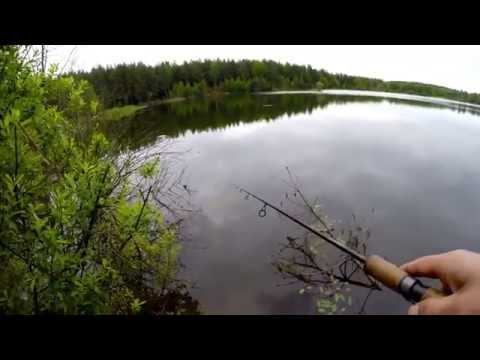 где ловить в озерках
