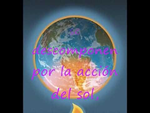 Vídeos Educativos.,Vídeos:El agujero de la capa de Ozono