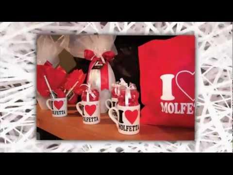 Molfetta: Auguri I Love Molfetta