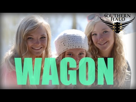 WAGON WHEEL cover by SOUTHERN HALO
