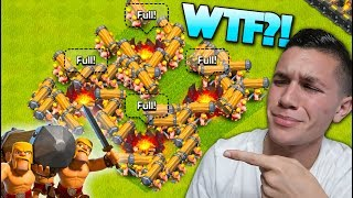 Video WHAT IS THIS DOING IN CLASH OF CLANS? NEW BATTLE RAM TROOP + HAPPY BDAY COC! MP3, 3GP, MP4, WEBM, AVI, FLV Oktober 2017