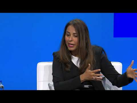 Video Thumbnail for: Mayo Clinic Transform 2019: Session 10 - A Conversation on the Mayo Clinic/Google Partnership
