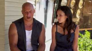 Nonton Fast & Furious 7 - The Toretto Home Film Subtitle Indonesia Streaming Movie Download