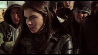 Gabriel Sabloff - Director -- Revelation Road 3: The Black Rider (2014) - Hanging Scene