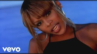 TLC - Waterfalls - YouTube