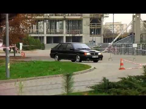 Polonez Caro FSO swap 3.0 V6 24V tuning drift Atlas Arena KZK MotoSportKlub