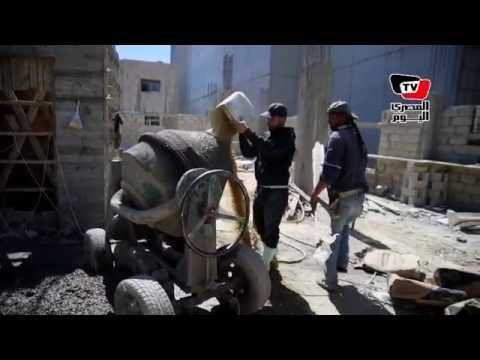 قريباً..تحقيق تلفزيوني عن مشكلات «العمال المصريين» في الأردن