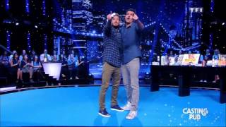 Video Casting pub VTEP Matt Pokora et Arnaud Ducret MP3, 3GP, MP4, WEBM, AVI, FLV Mei 2017