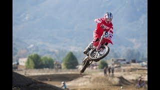 1. 4th Place Of The 2019 250F MX Shootout: Honda CRF250R