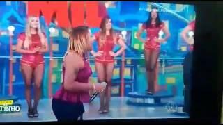 Vídeo de Tamara Krystina👱🏾u200d♀ Contatos para Show 011998563743 011959775249