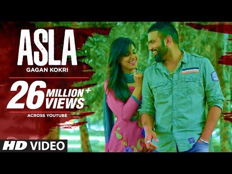 Asla Gagan Kokri FULL VIDEO   Laddi Gill   New Punjabi Single 2015   T-Series Apnapunjab