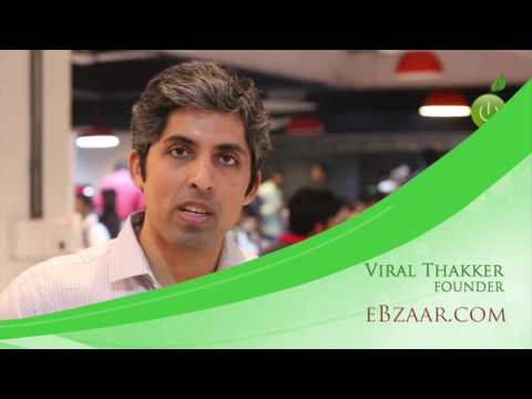Start Guru Interview with EBzaar