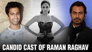 The Raman Raghav Team Opens Up Like Never Before About The Film | Bollywood Movie 2016