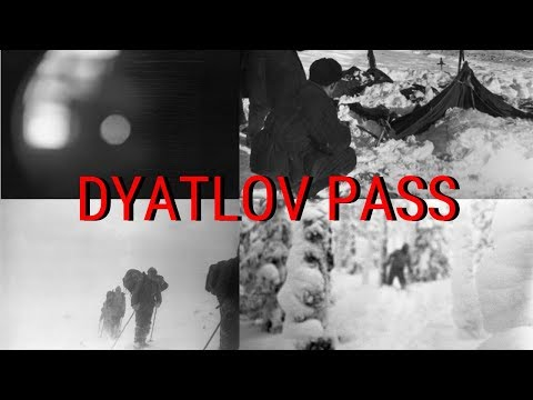 Mystery | Der Dyatlov Pass | German/Deutsch