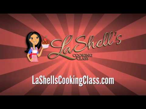 2016 Cooking Class Promo