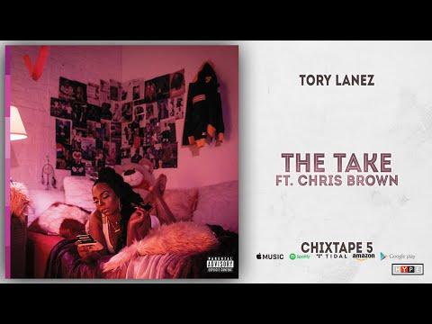 Tory Lanez - The Take Ft. Chris Brown (Chixtape 5)