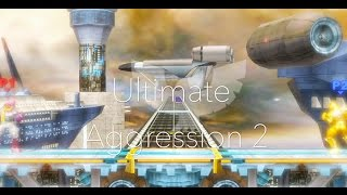 Ultimate Aggression 2 | Captain Falcon Montage/Combo Video