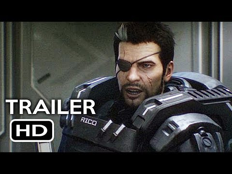 Trailer traitor movie