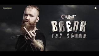 Caine - Break The Sound (Official HQ Videoclip)