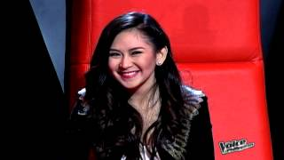 Video The Voice of the Philippines: Morisette Amon | Blind Auditions MP3, 3GP, MP4, WEBM, AVI, FLV April 2019