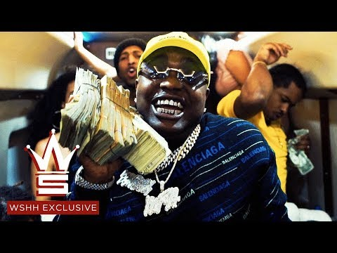 "Peewee Longway ""Lituation"" (WSHH Exclusive - Official Music Video)"