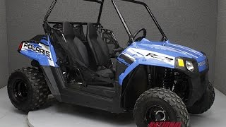 8. 2016  POLARIS  RZR 170 EFI  - National Powersports Distributors