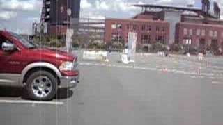 2009 Toyota Tundra Test Drive