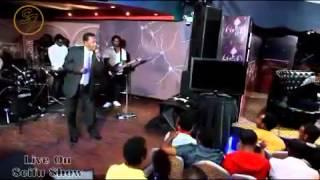 Alemayehu Eshete On Seifu Fantahun Show FULL EPISOD ETHIOPIAN SHOW 2014